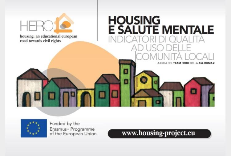 housing e salute mentale