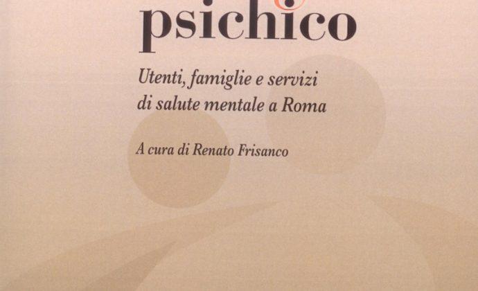 Reti di cura e disagio psichico - Fondazione Di Liegro