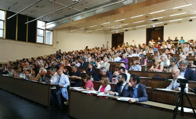 Conferenza Salute Mentale