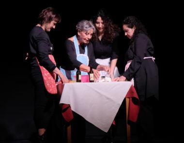 Il laboratorio di teatro: la storia di Lisa