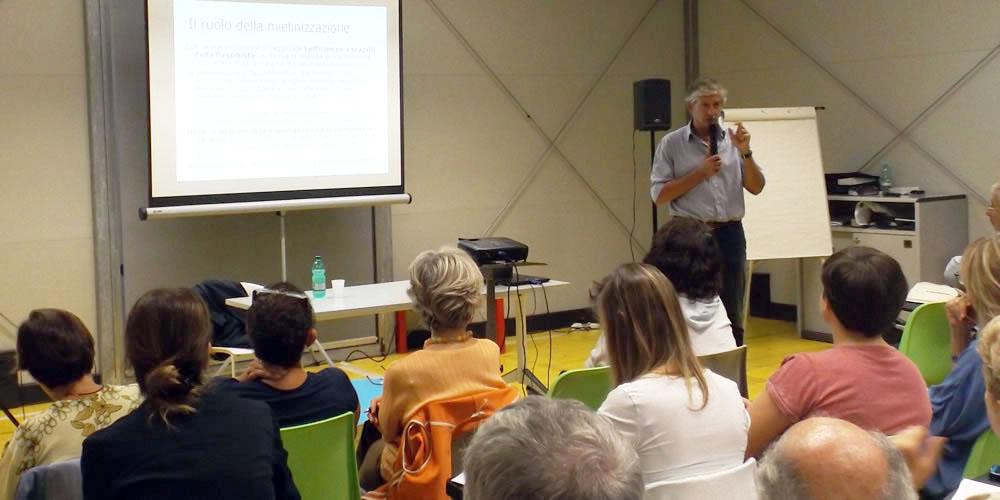 Formazione Volontari Fondazione Di Liegro
