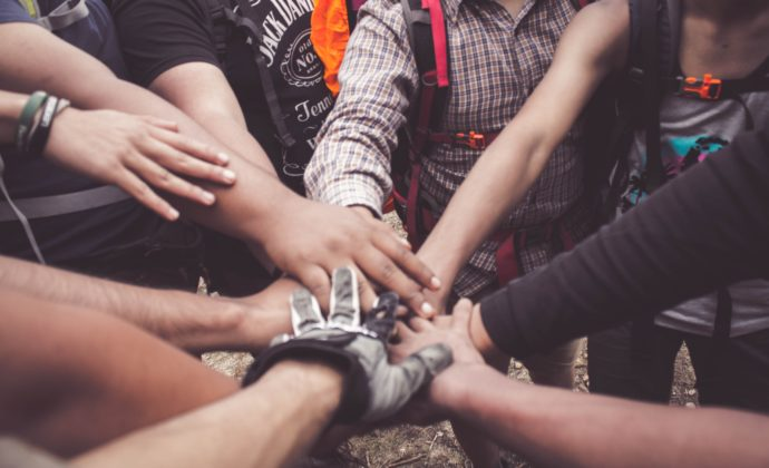 Volontariato e comunità