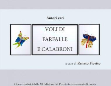 Cerimonia di premiazione del Premio internazionale di poesia Don Luigi Di Liegro