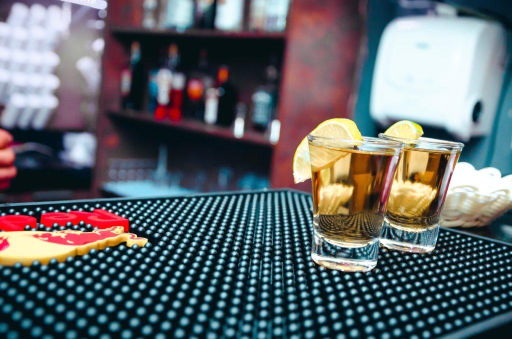 Dipendenze alcol