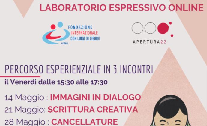 Laboratorio espressivo Fondazione Di Liegro