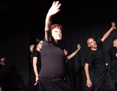 Teatro e arte: i video dei nostri laboratori